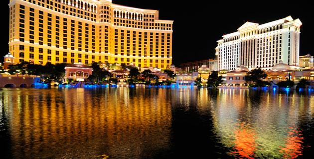 Las Vegas gratis